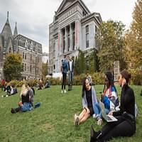 McGill University gallery