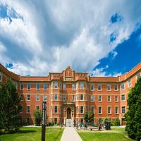 University of Alberta gallery
