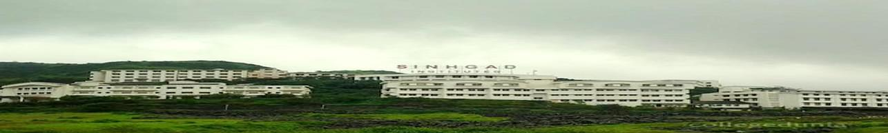 Sinhgad Institute of Pharmacy - [SIOP] Narhe, Pune - Course & Fees Details
