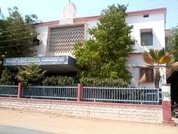 V. L. College of Pharmacy - [VLCP], Raichur