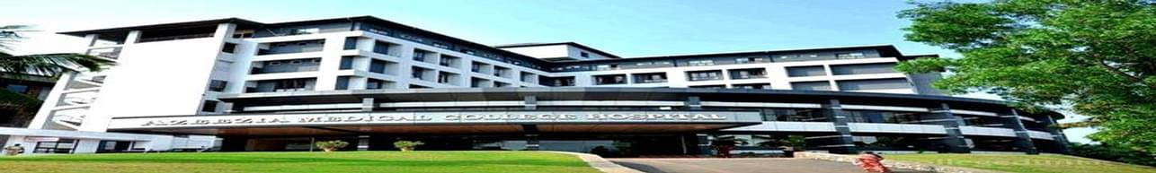 Azeezia Medical College - [AIMS], Kollam - Course & Fees Details