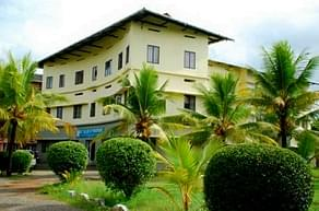 BCF College of Physiotherapy , Kottayam