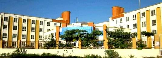 Bundelkhand Medical College, Sagar