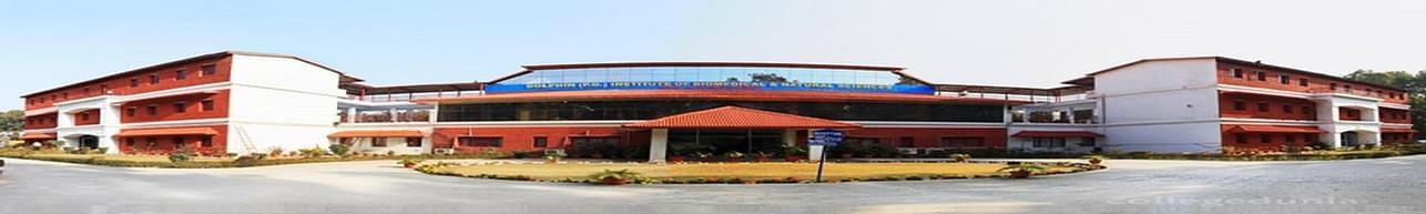 Dolphin PG Institute of BioMedical & Natural Sciences, Dehradun