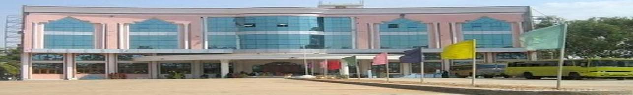 Dr VRK Women's Medical College, Hyderabad