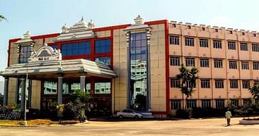 Government Dharmapuri Medical College, Dharmapuri
