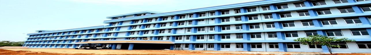 Thrissur Govt. Medical College, Thrissur - Course & Fees Details