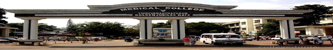 Government Medical College, Thiruvananthapuram - Placement Details and Companies Visiting