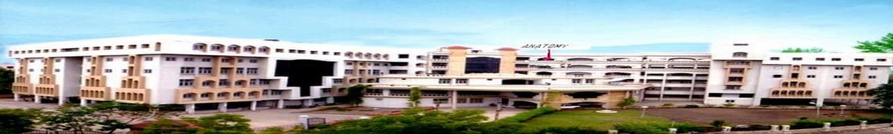Government Medical College, Bhavnagar - Admission Details 2020
