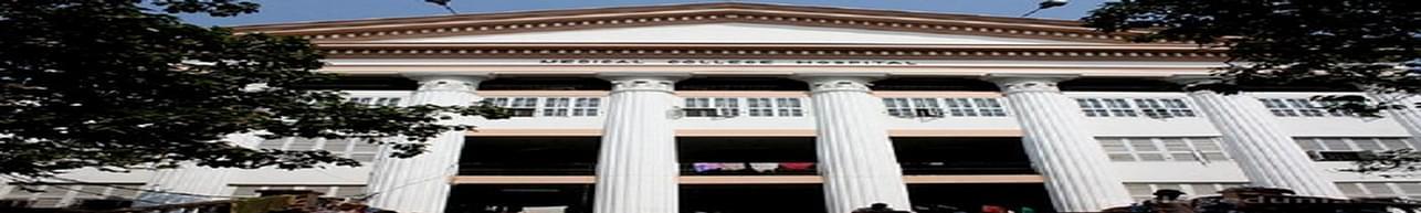 Kolkata Medical College, Kolkata - Placement Details and Companies Visiting