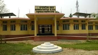 Dhakuakhana College, Lakhimpur