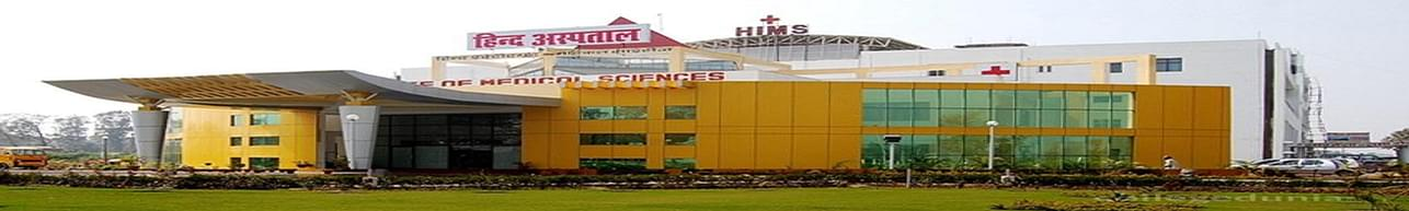 Hind Institute of Medical Sciences - [HIMS], Lucknow