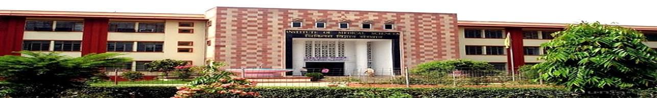 Institute of Medical Sciences - [IMS], Varanasi - Reviews
