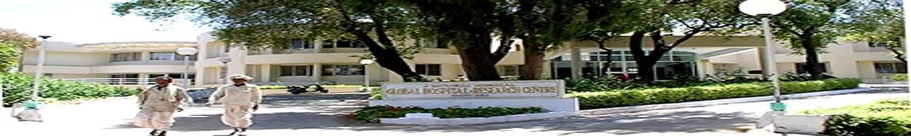J Watumull Global Hospital and Research Centre, Sirohi - Photos & Videos