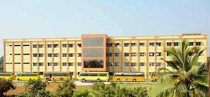JKK Natrajah Dental College & Hospital, Namakkal