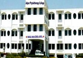 Jaipur Physiotherapy College and Hospital, Jaipur