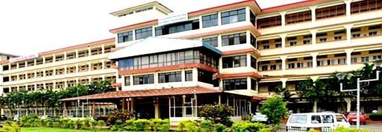KVG Medical College and Hospital, Sullia
