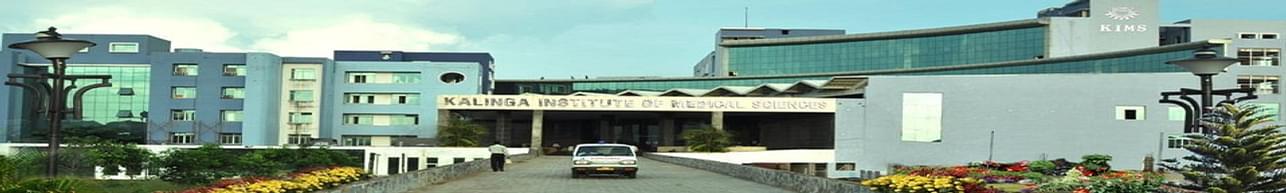 Kalinga Institute of Medical Sciences - [KIMS], Bhubaneswar