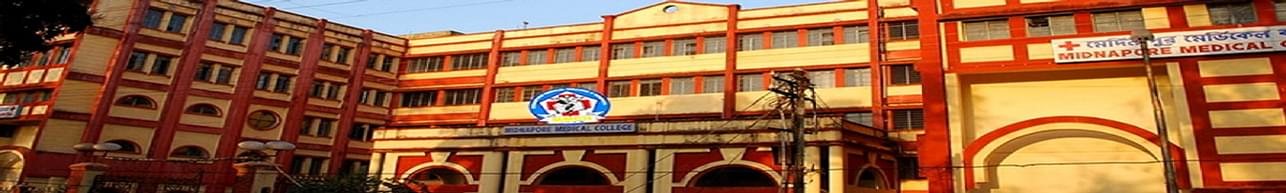 Midnapore Medical College & Hospital - [MMC], Medinipur