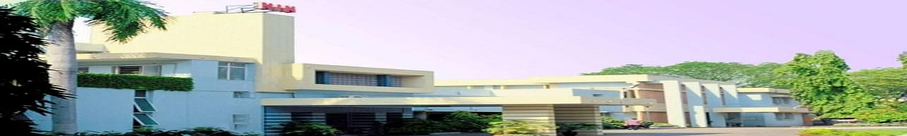 National Institute of Nutrition - [NIN], Hyderabad