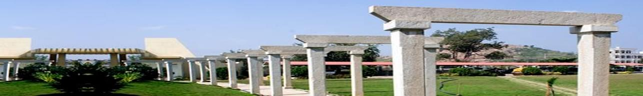 Navodaya College of Paramedical Sciences, Raichur