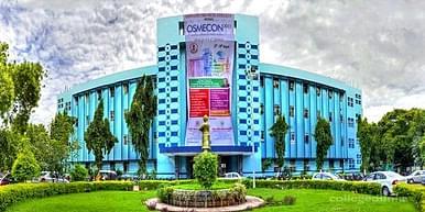 Osmania Medical College - [OMC], Hyderabad
