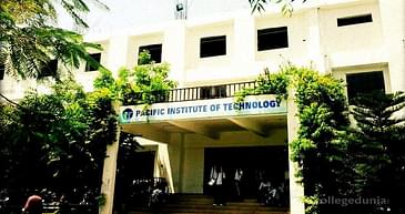 Pacific Institute of Technology - [PIT], Udaipur