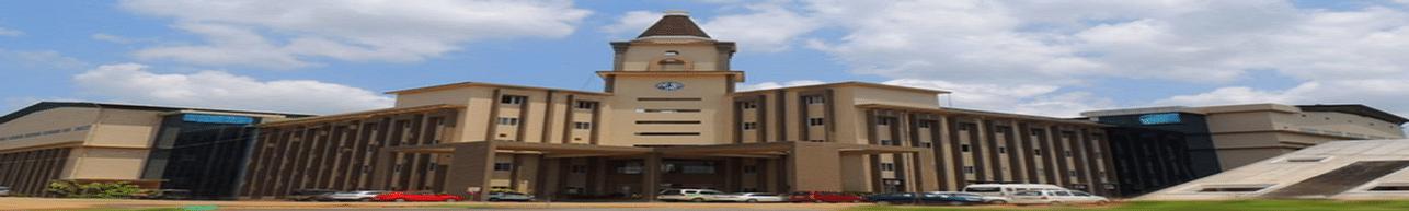 PK DAS Institute of Medical Sciences - [PKDIMS], Ottapalam