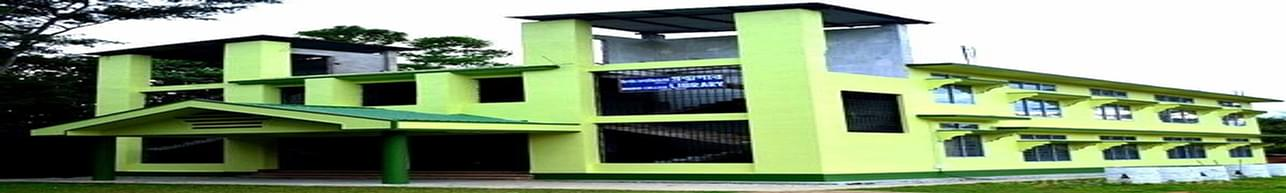 Digboi College, Dibrugarh - List of Professors and Faculty