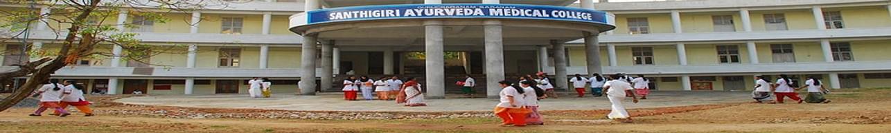 Santhigiri Siddha Medical College - [SSMC], Thiruvananthapuram - Course & Fees Details