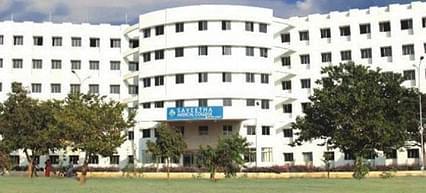 Saveetha Medical College, Chennai