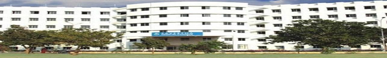 Saveetha Medical College, Chennai - Course & Fees Details