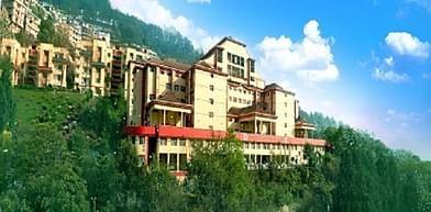 Sikkim Manipal College of Physiotherapy - [SMCPT], Gangtok
