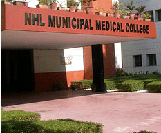 Smt. NHL Municipal Medical College, Ahmedabad