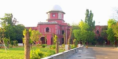 Sri Nandhanam Maritime Academy - [SNMA], Tirupattur
