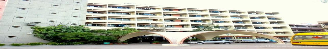 University College of Medical Sciences - [UCMS], New Delhi