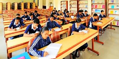 Vidyadhiraja College of Physical Education and Research - [VCPER], Raigarh