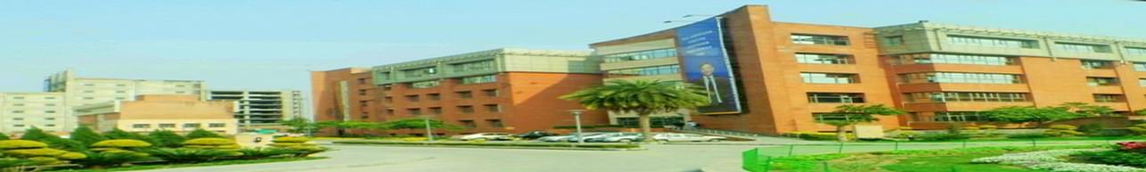 Amity Nursing College, New Delhi - Course & Fees Details