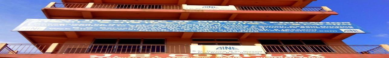 Asian Institute of Nursing Education - [AINE], Guwahati