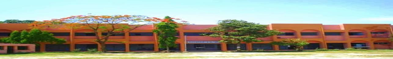 Dr BRA Government Girls Degree College, Fatehpur