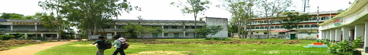 Dr Gour Mohan Roy College, Bardhaman - Course & Fees Details