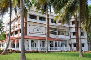 Ikon Nursing School and College, Bangalore