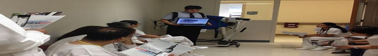 Jaipur Hospital School of Nursing and Medical Training  Centre, Jaipur - Reviews