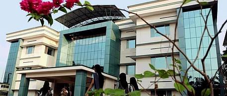 JDT Islam College of Nursing, Calicut