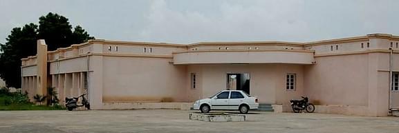 Joitiba College of Nursing - [JCN], Mehsana