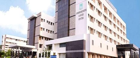 KMCH College of Nursing, Coimbatore