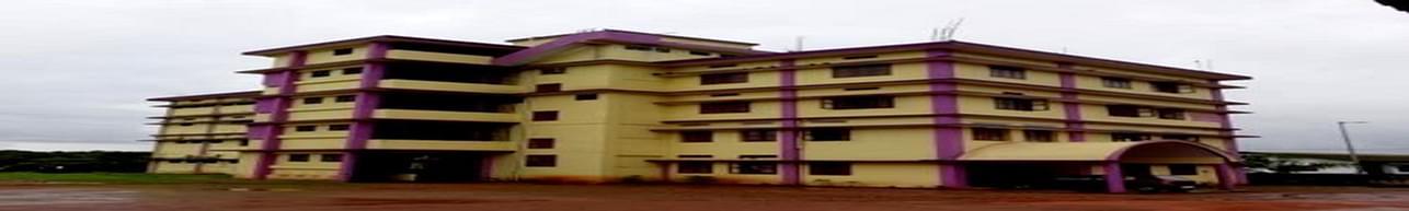 Kalpatharu School of Nursing, Dakshin Kannada