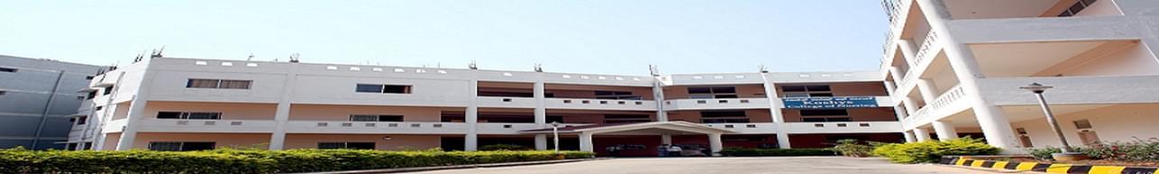 Koshys College of Nursing - [KCN], Bangalore