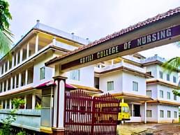 Koyili College of Nursing, Kannur
