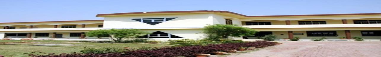 Maha Shiv Shakti School of Nursing, Amritsar